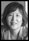 Diane Cho, Chair, Board of Architects