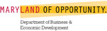 Maryland - Land of Opportunity - Department of Business and Economic Development