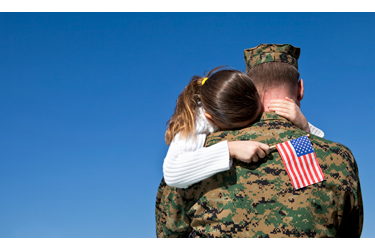 Military Veterans & Families - Learn about expedited licensing